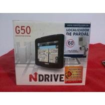 Localizador Gps Identificador Avisa Radar Ndrive Touch
