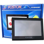 Gps Foston Fs3d-463dt Automotivo Tv Digital, Avisa Radar, Fm