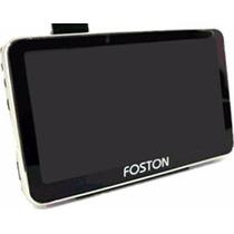 Gps Foston Fs-700dt Lcd 7 Pol Touch