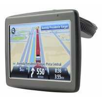 Navegador Gps Tomtom Via 1530 Com Tela Lcd Touch Screen De 5
