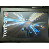 Gps Tomtom 4ev52 Z1230 Touchscreen