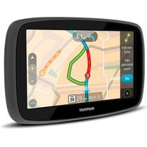 Gps Automotivo Tomtom Go600 6 Polegadas Touch Screen + Frete