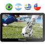 Gps Disc Channel 7 Poleg / Tv Digital / Alerta Radares /mp3