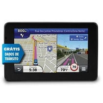 Gps Automotivo Garmin Nüvi 3560lt Tela 5 Mania Virtual
