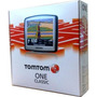 Navegador Gps Tomtom One Classic 3,5 - Tomtom