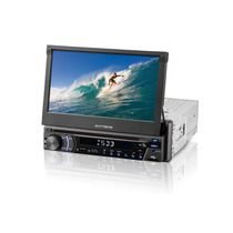 Gps Automotivo C/ Tv Digital E Leitor Dvd/cd/mp3/mp4