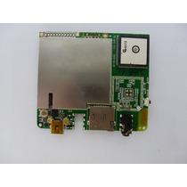Placa Mãe Gps Multilaser Tracker 4.3 Gp011 Yg-101c-v1.1