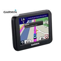 Gps Garmin Nuvi 30 Slim Tela 3.5