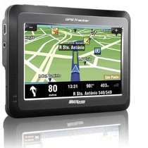 Gps Automotivo Multilaser 4,3 Pol Tv Digital Radar Touch Mp3