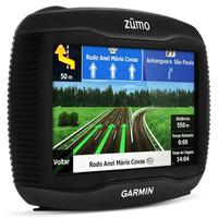 Gps Garmin Zumo 390lm Para Motos Mapas Atualização Vitalícia