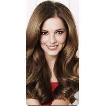 Mega Hair Fita Adesiva Liso 40 Peças Parcelamento Sem Juros