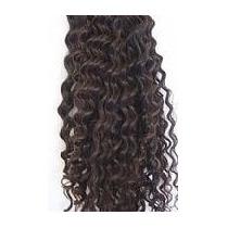 Cabelos Permanente A Vapor P/mega Hair De 70cm 50 Gramas.