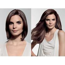 Aplique Alongamento Tic Tac Mega Hair 45 Cm Pronta Entrega