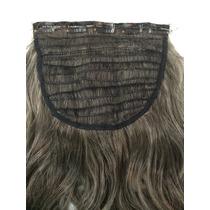 Aplique Sintetico Fibra Japonesa -mega Hair
