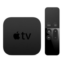 Apple Tv 4ª Geração 32gb Bluetooth Hdmi Usb Internet Netflix