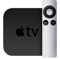 Apple Tv Full Hd 1080p Md199bz - 3ª Geração