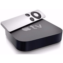 Apple Tv Com Hd De 1080p, Md199 3ª Geração