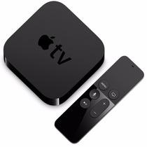 New Apple Tv Novo Apple Tv 32gb Lançamento
