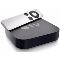 Apple Tv Hd De 1080p, Md199 E/a 3ª Geração - Apple Md