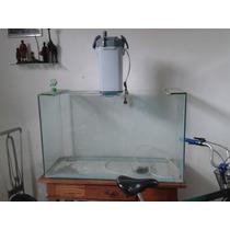 Aquario Com Canister
