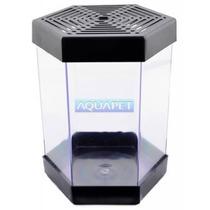 Beteira Plastica 1 Litro Litwin Preta - Aquapet