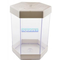 Beteira Plastica 1 Litro Litwin Branca - Aquapet