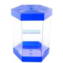 Beteira Plastica 1 Litro Litwin Azul - Aquapet