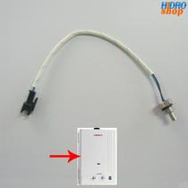 Sensor Temperatura Agua Aquecedor Lorenzetti Lz-2200ef