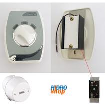 Painel Chave Seletora P/ Hidro 1 E Super Hidro 1 Cardal