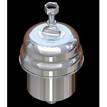 Aquecedor Individual 5 Temperaturas Bp/ap Aço Inox