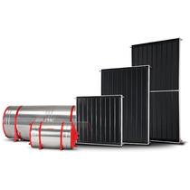 Placa Solar 1x1m² Komeco Maxíme 7tubos