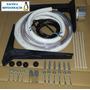 Kit Instalação Ar Condicionado Split 12mil Btus 2metros