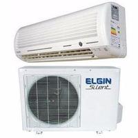 Ar Condicionado Split Elgin 12000 Btus - Usado