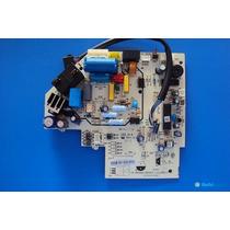 Placa Eletronica Evaporadora Springer 9.000 E 12.000 Btu´s M