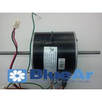 Motor Ar Condicionado Janela Springer Duo Ac 1/20cv 127v 60h