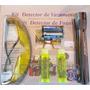 Kit Detector Vazamento Ultravioleta Refrig Ar Condicionado