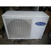 Central De Ar Condicionado Bi Split De 18.000 Btus Usado