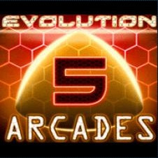 Arcade Essentials Evolution Ps3 Jogos