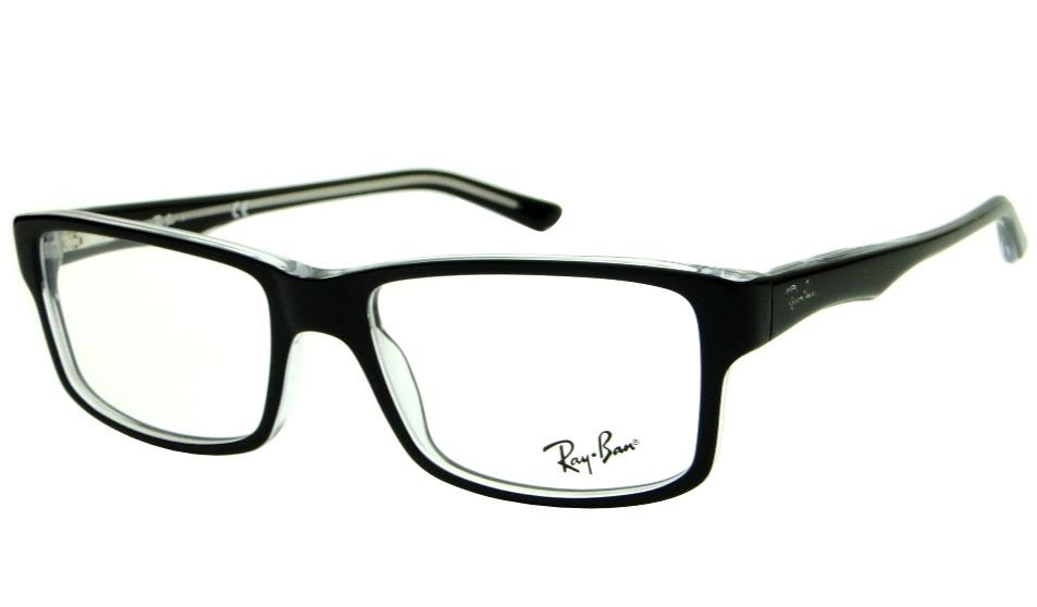 3f02d99433d41 armação de oculos de grau ray ban mercado livre   ALPHATIER