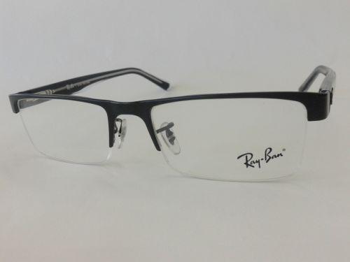 Armação Para Óculos De Grau Ray Ban Rb6296l 2503 - R  250,00 no 3a5df0a1f8