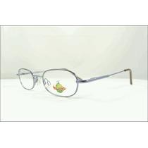 Armação Infantil Óculos De Grau 8-10 Anos Resistente - A149