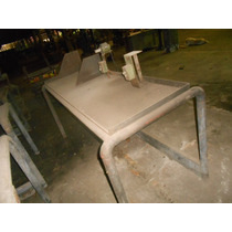 Mesa Bancada De Aço Para Ferramentas & Almoxarifado - 4