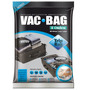 Saco A Vácuo Protetor E Organizador -trip Bag 60 X 40 Ordene
