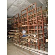 Estante De Aço Organizadora P/ Almoxarifado Matéria Prima 3