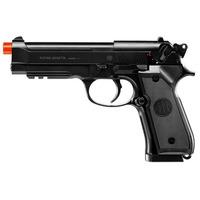 Pistola Airsoft Beretta 92a1 Elétrica 6mm - Umarex