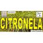Ne0400-28 - Defumador Natureza Espiritual (citronela)