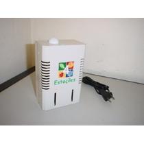 Difusor De Aromas Eletrico Bivolt Dispersão À Frio Continua