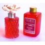 Difusor De Aroma 310ml + Frasco Vitral Flor (vários)
