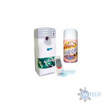Aparelho Odorizador Automático Aromatizador Controle + Refil