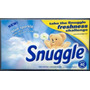 Snuggle - Lençinho Para Colocar Na Secadora